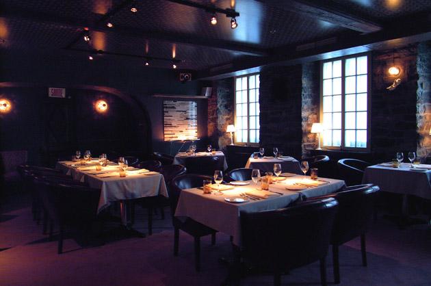 Le Club Chasse Et Peche Restaurant Montreal