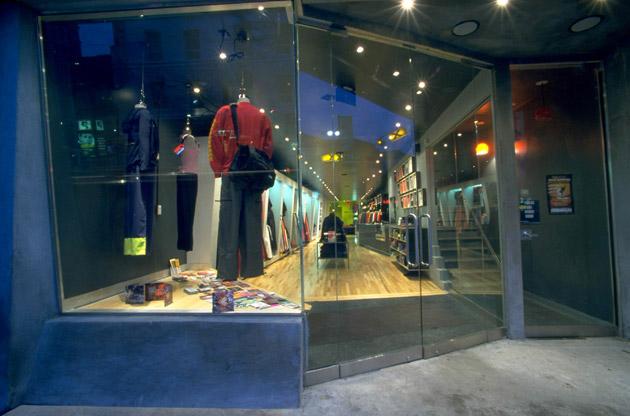 Modrobes Saldebus Lounge Store - 4