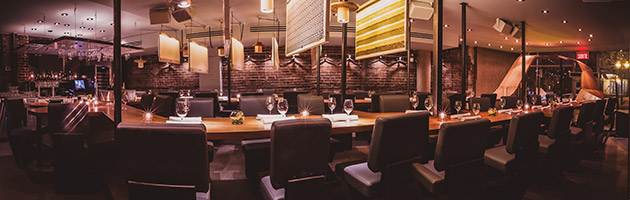Restaurant SHINJI