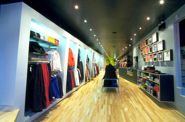 Modrobes Saldebus Lounge Store - 1