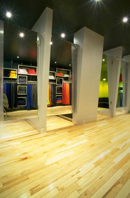 Modrobes Saldebus Lounge Store - 2