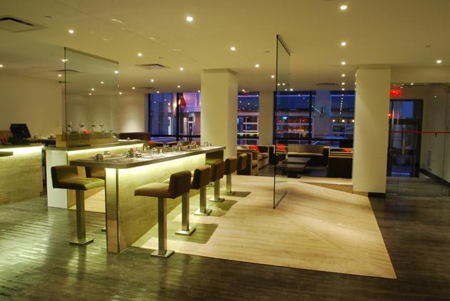 Restaurant de l'Hôtel Pur - 3