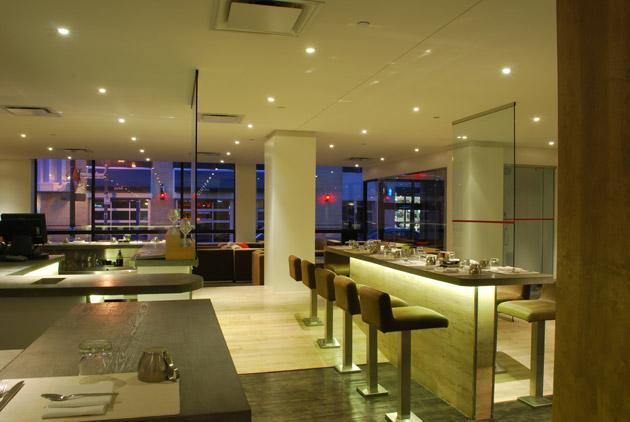 Restaurant de l'Hôtel Pur - 4